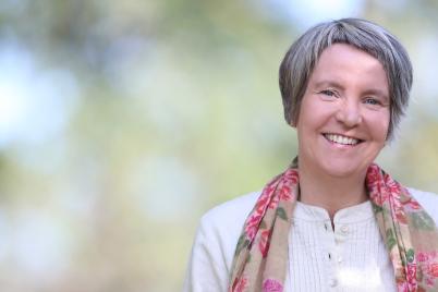 Wikommen bei der Heilpraktikerin Birgit Bruns